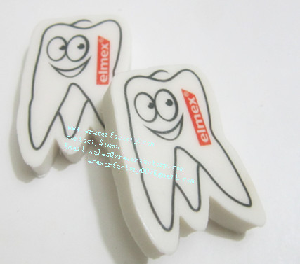 LXP31 OEM Teeth Erasers