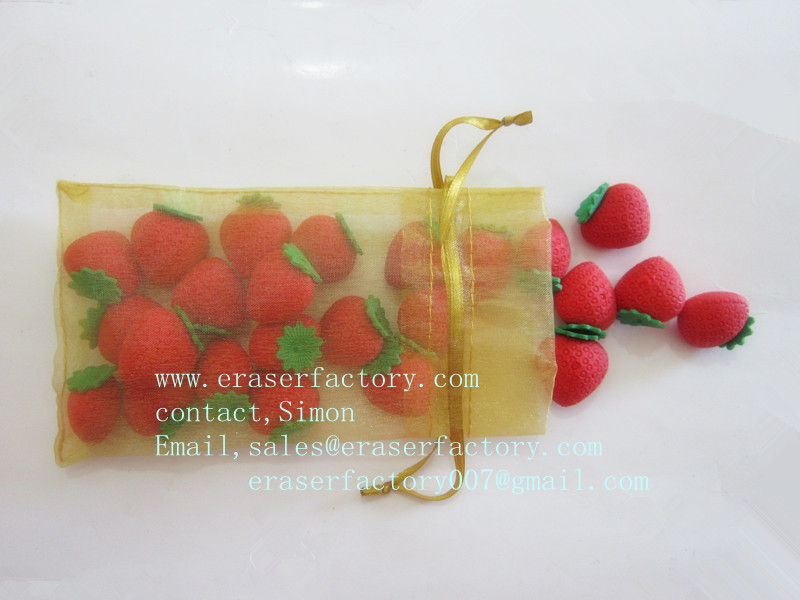 LXN11  Gift Packed for Strawberry Promotion
